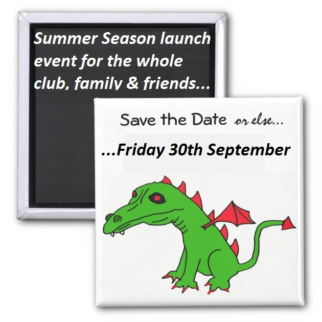 Summer Season launch event....